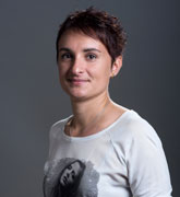 Angélique VENIAT MAZEROLLES