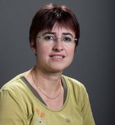 Nathalie MARLET