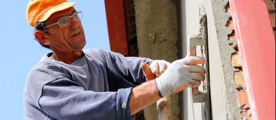 Tva 7 pour travaux de renovation for Tva applicable travaux renovation