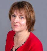 Cécile TOUMAZET