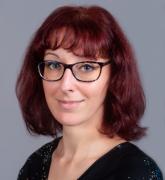 Sabrina ROUSSET